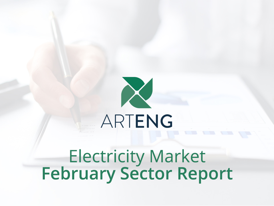 arteng-news-february-sector-report
